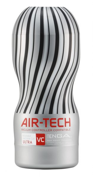 Tenga Masturbator Vacuum Cup Ultra