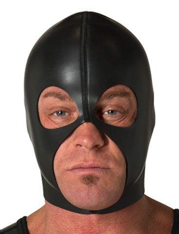 Neopren Maske Schlächter