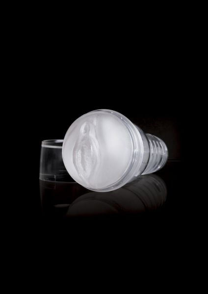 Fleshlight Masturbator Ice Lady Crystal Vaginal