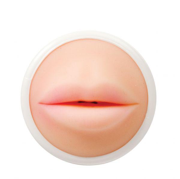 Masturbator Mouth