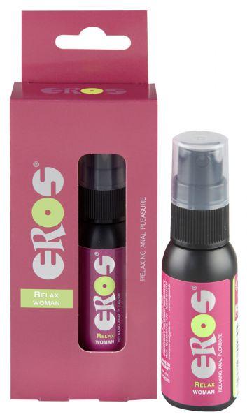 Eros Explorer Analspray Entkrampfung women 30 ml
