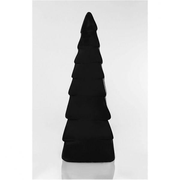 Dildo Pyramide 26 x 2-7,5 cm