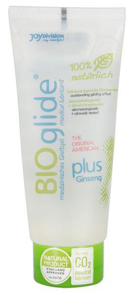 Gleitgel Bioglide Ginseng 100 ml
