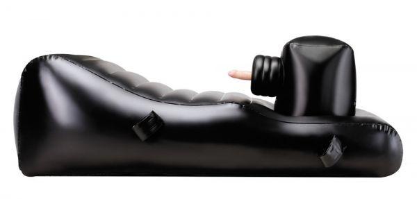 Relax Liege Orgasmus