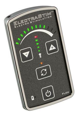 Elektroschock Stimulator Steuereinheit Set