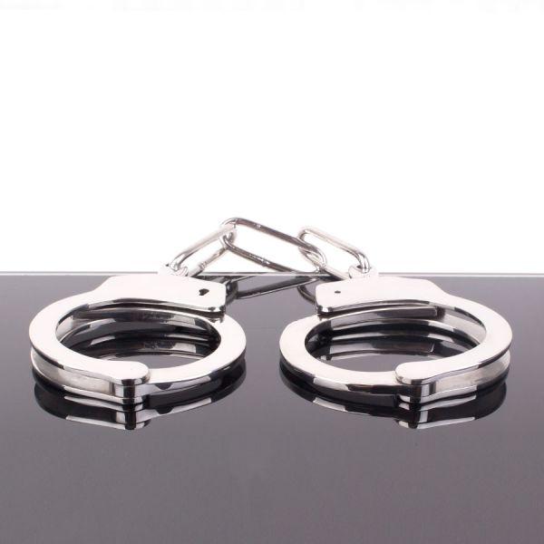 Handschellen Police