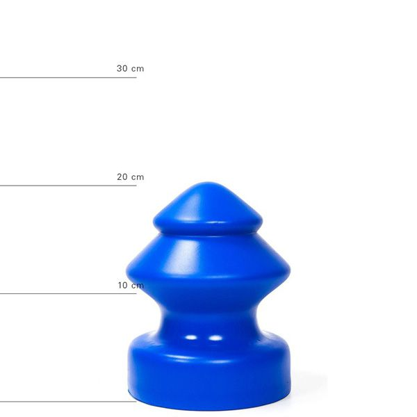 All Blue Spacy Plug 19 x 14,5 cm