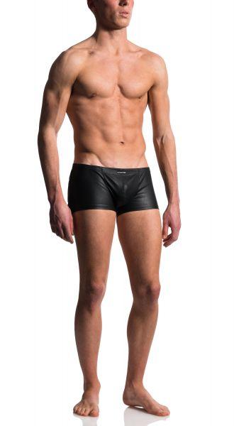 Manstore Sexy Hotpants schwarz
